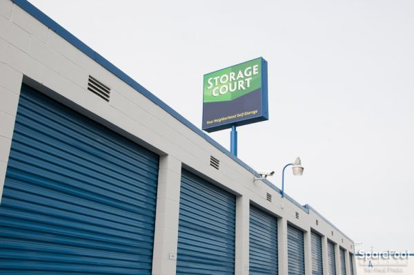 Storage Court - Shoreline 17828 Midvale Avenue North Shoreline, WA - Photo 15