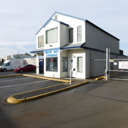 Moss Bay Self Storage 333 5th Place South Kirkland, WA - Photo 4