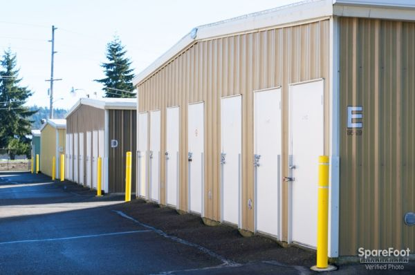 Redmond Mini Storage 8705 Willows Road Redmond, WA - Photo 5