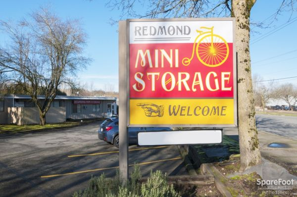 Redmond Mini Storage 8705 Willows Road Redmond, WA - Photo 10