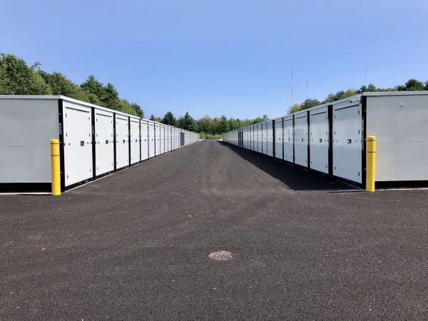Steelclad Self Storage Lowest Rates Selfstorage Com