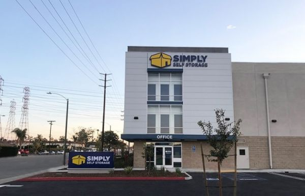 Simply Self Storage - Orange, CA - Glassell Street 1600 North Glassell Street Orange, CA - Photo 1