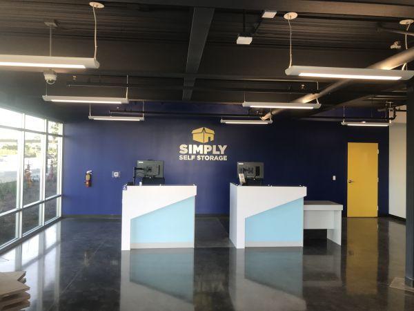 Simply Self Storage - Orange, CA - Glassell Street 1600 North Glassell Street Orange, CA - Photo 2