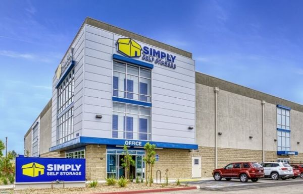 Simply Self Storage - 1600 North Glassell Street - Orange 1600 North Glassell Street Orange, CA - Photo 1
