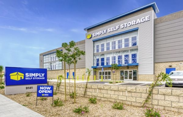 Simply Self Storage - 9141 Valley View Street - La Palma 9141 Valley View Street Cypress, CA - Photo 1
