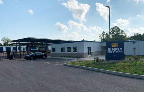 Simply Self Storage - 30 Kettle River Drive - Edwardsville 30 Kettle River Drive Glen Carbon, IL - Photo 1