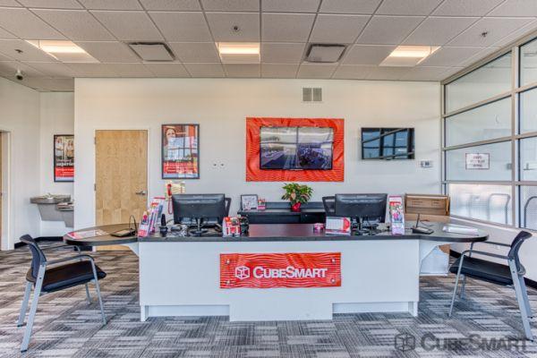 CubeSmart Self Storage - Naperville - 2708 Forgue Dr 2708 Forgue Drive Naperville, IL - Photo 6
