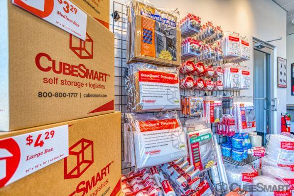 CubeSmart Self Storage - Naperville - 2708 Forgue Dr 2708 Forgue Drive Naperville, IL - Photo 7