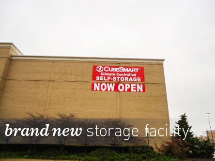 CubeSmart Self Storage - Richmond Heights - 641 Richmond Rd 641 Richmond Road Richmond Heights, OH - Photo 0