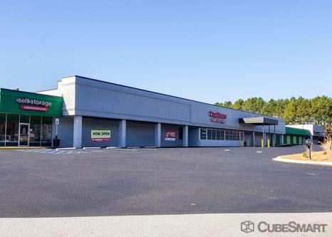 CubeSmart Self Storage - Greenwood - 1508 Edgefield St
