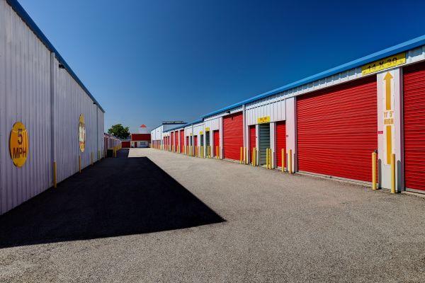 All Storage - Amarillo I-40 East - 7841 E Interstate 40 7841 E Interstate 40 Amarillo, TX - Photo 2