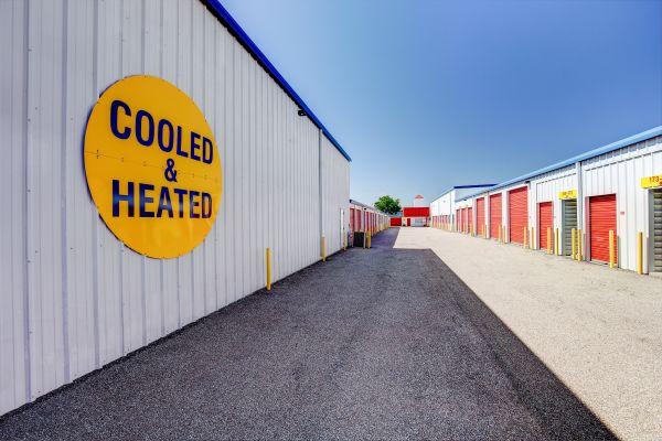 All Storage - Amarillo I-40 East - 7841 E Interstate 40 7841 E Interstate 40 Amarillo, TX - Photo 3