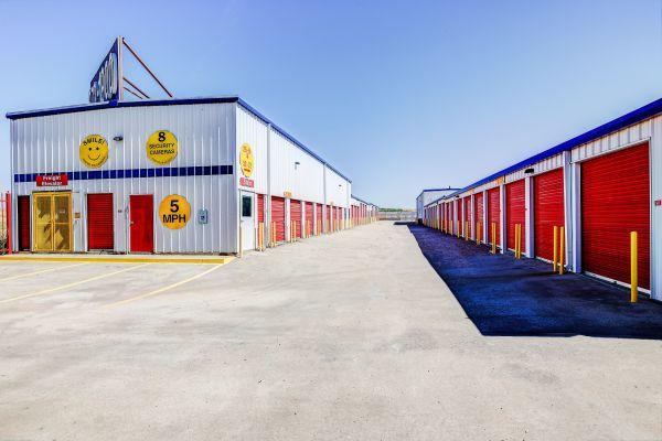 All Storage - Amarillo I-40 East - 7841 E Interstate 40 7841 E Interstate 40 Amarillo, TX - Photo 4