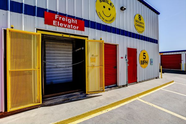 All Storage - Amarillo I-40 East - 7841 E Interstate 40 7841 E Interstate 40 Amarillo, TX - Photo 5