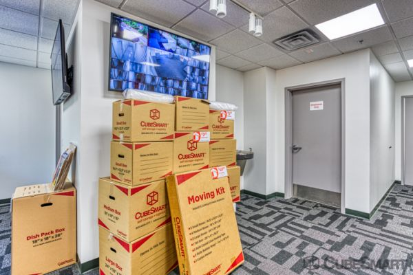 CubeSmart Self Storage - Peabody - 137 Summit St 137 Summit Street Peabody, MA - Photo 6