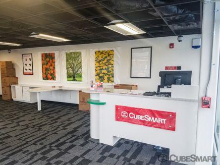 CubeSmart Self Storage - East Hanover - Nj-10 West 188 Nj-10 West East Hanover, NJ - Photo 5