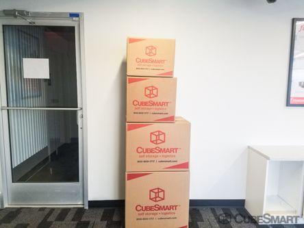 CubeSmart Self Storage - East Hanover - Nj-10 West 188 Nj-10 West East Hanover, NJ - Photo 8