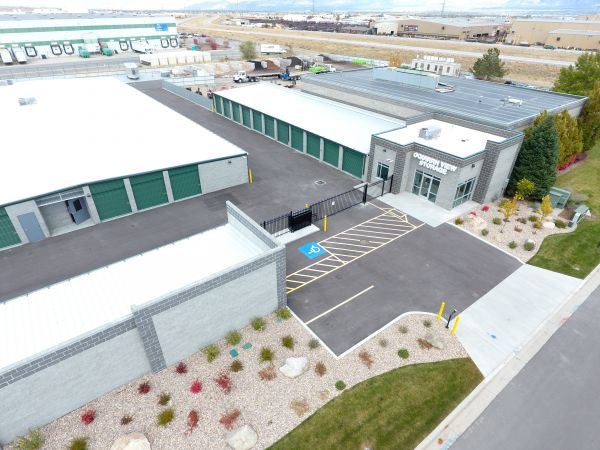 Oquirrh View Storage 6088 West 9790 South West Jordan, UT - Photo 0