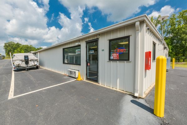 MyStorage - Atlee - 9285 Cool Spring Road 9285 Cool Spring Road Mechanicsville, VA - Photo 1