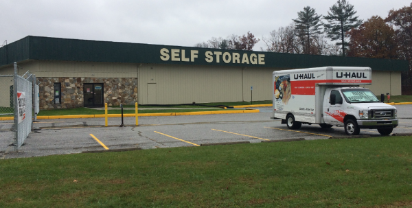 Community Self Storage - R.B. 151 Reuben Bell Drive Matamoras, PA - Photo 0