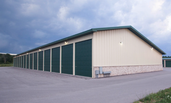 Town & Country Storage - Bellevue 3410 Delmar Lane Green Bay, WI - Photo 0