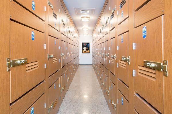 BlueMountain Self Storage & Wine Lockers 10255 Dransfeldt Place Parker, CO - Photo 3