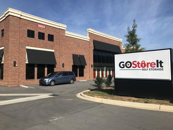 Go Store It - Huntersville 9805 Statesville Road Charlotte, NC - Photo 1