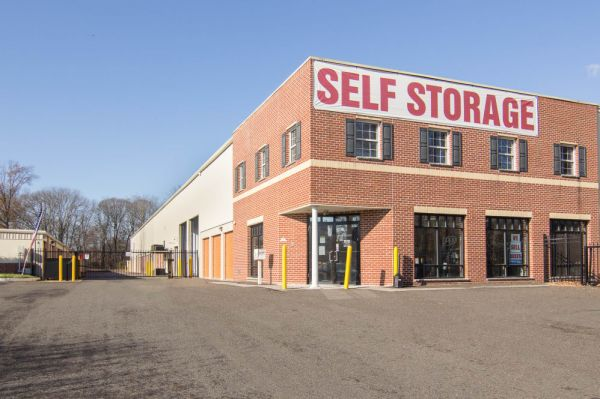 Prime Storage - Fort Collins 2120 Midpoint Drive Fort Collins, CO - Photo 1