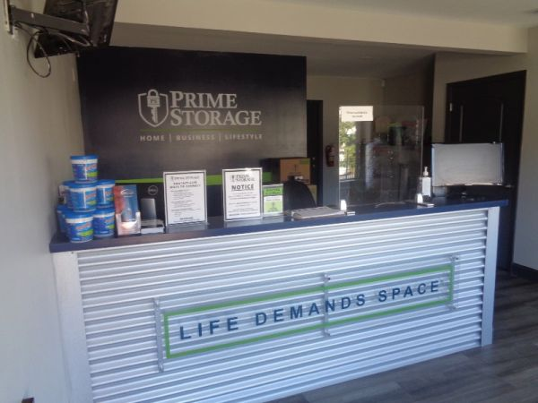 Prime Storage - Baltimore - 3500 Wilkens Ave 3500 Wilkens Avenue Baltimore, MD - Photo 2