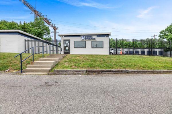 Prime Storage - Baltimore - 3500 Wilkens Ave 3500 Wilkens Avenue Baltimore, MD - Photo 1