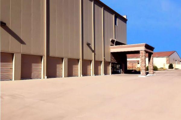 Prime Storage Colorado Springs Lowest Rates