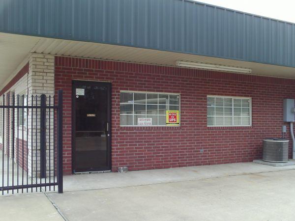 AAA Self Storage - HWY 69 4339 US Highway 69 N Lufkin, TX - Photo 0