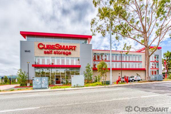 CubeSmart Self Storage - San Diego - 9645 Aero Dr 9645 Aero Drive San Diego, CA - Photo 0