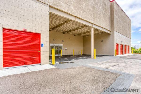 CubeSmart Self Storage - San Diego - 9645 Aero Dr 9645 Aero Drive San Diego, CA - Photo 2