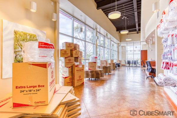 CubeSmart Self Storage - San Diego - 9645 Aero Dr 9645 Aero Drive San Diego, CA - Photo 7