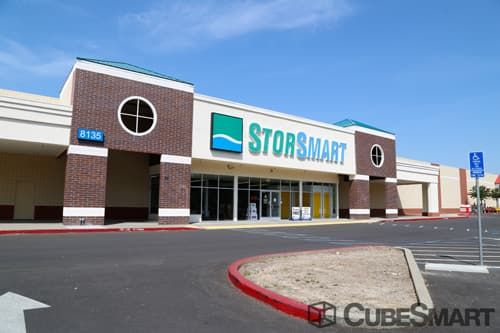 StorSmart 8135 Watt Avenue Antelope, CA - Photo 0