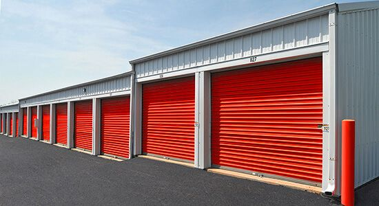 StorageMart - NW 94th St & Hickman Rd 2155 Northwest 94Th Street Clive, IA - Photo 1
