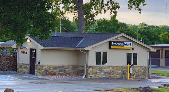 StorageMart - Blair High Rd & Sorensen Pkwy 6099 Irvington Road Omaha, NE - Photo 0