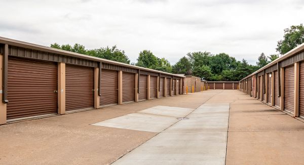 StorageMart - Blair High Rd & Sorensen Pkwy 6099 Irvington Road Omaha, NE - Photo 1