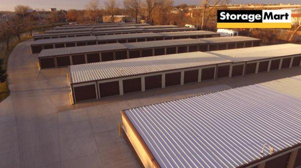 StorageMart - Blair High Rd & Sorensen Pkwy 6099 Irvington Road Omaha, NE - Photo 2