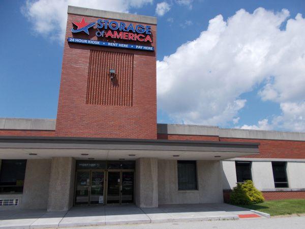 Storage of America - Rock Island 2832 5th Street Rock Island, IL - Photo 1