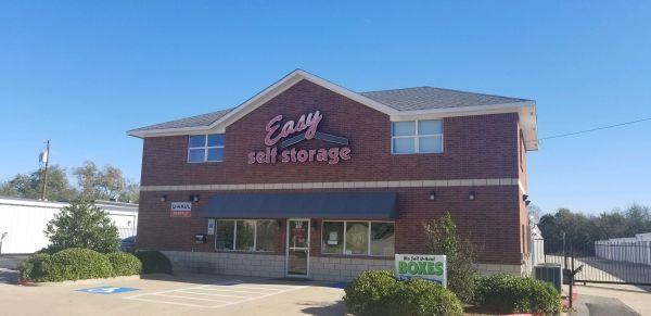 Five Star Storage - Sherman 2511 North Travis Street Sherman, TX - Photo 1