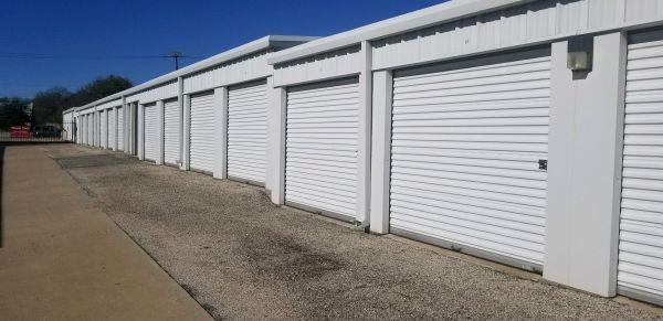 Five Star Storage - Sherman 2511 North Travis Street Sherman, TX - Photo 6