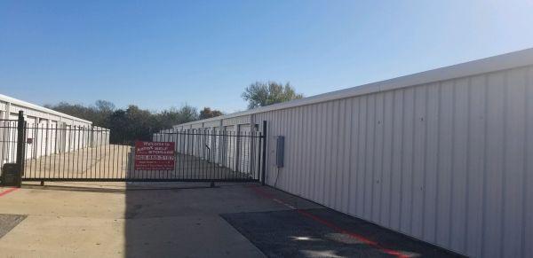 Five Star Storage - Sherman 2511 North Travis Street Sherman, TX - Photo 9