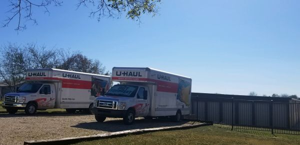 Five Star Storage - Van Alstyne 12384 Fm 121 Van Alstyne, TX - Photo 1