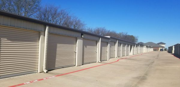 Five Star Storage - Van Alstyne 12384 Fm 121 Van Alstyne, TX - Photo 2