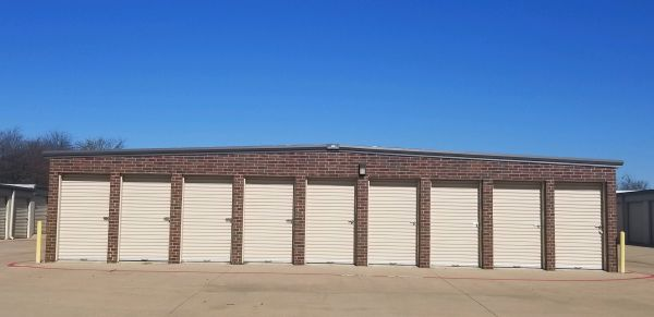 Five Star Storage - Van Alstyne 12384 Fm 121 Van Alstyne, TX - Photo 3