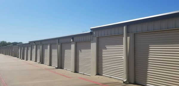 Five Star Storage - Van Alstyne 12384 Fm 121 Van Alstyne, TX - Photo 7