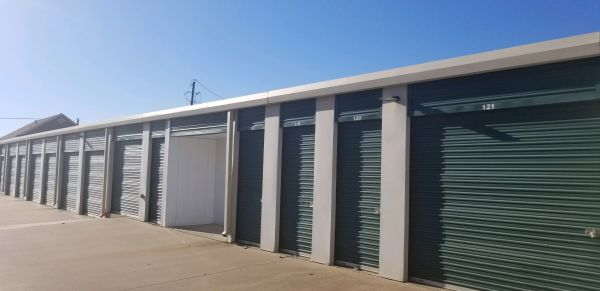 Five Star Storage - Denison 3621 Pottsboro Road Denison, TX - Photo 2