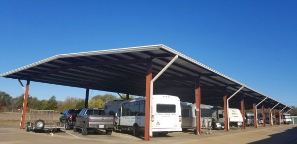 Five Star Storage - Denison 3621 Pottsboro Road Denison, TX - Photo 4